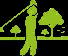 Ecole-Academie-Golf Valberg
